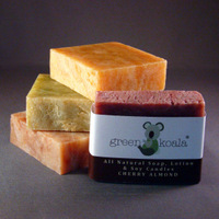Green Koala All Natural Soap