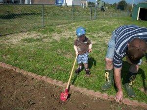 green activities for kids