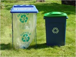 kids recycling tips