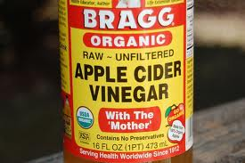 many uses of vinegar